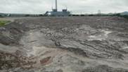 सिंगरौली में ऐशपॉन्ड टूटा, चार किलोमीटर तक फैले जहरीले रासायनिक तत्व