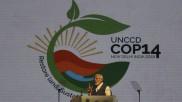 COP14: 10 करोड़ एकड़ बंजर जमीन को जीवन और 1 करोड़ लोगों को रोजगार देने का संकल्प