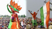 लोकसभा में एकतरफा जीत के बाद भी BJP विधानसभा चुनाव में क्यों कांग्रेस को हलके में नहीं ले रही?
