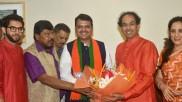 Maharashtra Election 2019: नतीजे आने से पहले रामदास आठवले ने बीजेपी-शिवसेना के सामने रखी बड़ी मांग
