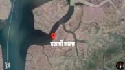भारत को घेरने के लिए पाकिस्तान की नई चाल, हरामीनाले के पास 55 km² जमीन चीन को दे दी