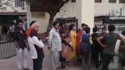 उत्तर प्रदेश के 40 लोगों को राजस्थान में छूकर निकल गई 'मौत', जानिए पूरा मामला