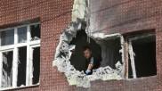 डोनाल्ड ट्रंप की धमकी के बाद 120 घंटे तक सीरिया पर रुके टर्की के हमले