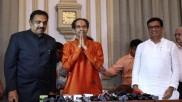 इस मामले में महाराष्ट्र के आठवें  सीएम हैं उद्धव ठाकरे, बाकी सब कांग्रेसी