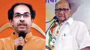 महाराष्ट्र: सरकार गठन के लिए कांग्रेस को मनाने में जुटे शिवसेना प्रमुख, NCP ने टाली बैठक