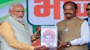 झारखंड: जमेशदपुर की रैली में बोले पीएम, मोदी सिर्फ और सिर्फ कमल का फूल ही लेकर आता है