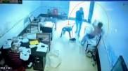 डिप्टी सुपरिंटेंडेंट ने कपड़े उतरवाकर छात्र को पीटा, परीक्षा भी नहीं देने दी, देखें VIDEO