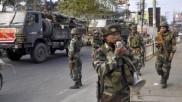 उत्तरपूर्वी राज्यों में विरोध प्रदर्शन पर सेना ने जारी की एडवाइजरी, कहा- सोशल मीडिया पर फेक न्यूज से बचें