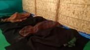 नोएडा: सर्दी में बेघरों के लिए सिर्फ एक रैन बसेरा वहां भी बेसहारा महिलाओं के आने पर है बैन