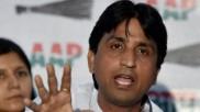 दिल्ली चुनाव को लेकर AAP की लिस्ट पर कुमार विश्वास का तगड़ा कमेंट, जानिए क्या कहा