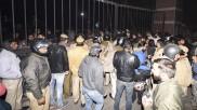 जेएनयू हिंसा मामले में 9 आरोपी छात्रों को क्राइम ब्रांच ने भेजा नोटिस