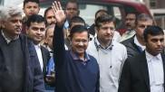 केजरीवाल का LATEST STATUS: क्या आज पर्चा भर पाए दिल्ली के सीएम?