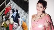 शादी के 3 साल बाद विवाहिता की मौत, जयपुर में था पति... बेडरूम में यूं मिली लाश