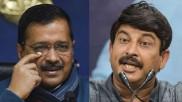 भाजपा किस वजह से कह रही है दिल्ली के असल रिजल्ट करंट लगा देंगे?