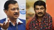 हनुमान: एक भगवान जो शुरु से अंत तक दिल्ली के चुनाव में छाए रहे