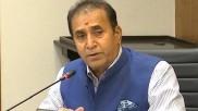 महाराष्ट्र के गृहमंत्री बोले- वीजा नियमों का उल्लंघन करने वाले तबलीगी जमात के लोगों के खिलाफ होगी सख्ती कार्रवाई