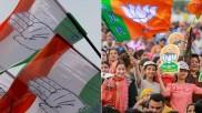 एमपी, राजस्थान के बाद एक और राज्य में कांग्रेस को झटका, 6 नेता हुए BJP में शामिल