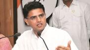 राहुल लाहौरी वाले बयान पर पायलट का पलटवार, BJP की दुखती रग पर ऐसे रखा हाथ