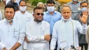 राजस्थान के बागी विधायकों की वापसी के लिए कांग्रेस ने रखी ये शर्त