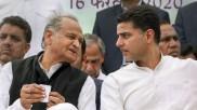 Rajasthan Political Crisis: हॉर्स ट्रेडिंग में राजद्रोह का केस नहीं, FIR से हटी धारा 124 A