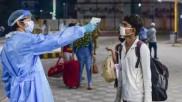 भारत में फिर गिरा दैनिक कोरोना ग्रोथ रेट, रिकवरी दर हुई 66.30%