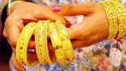Gold Rate: त्योहारी सीजन शुरू होते ही 60000 की तरफ बढ़ा सोना, चांदी की कीमत छू सकती हैं 80 हजार का रेट