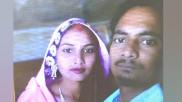 कानपुर में पत्नी-पत्नी की बेरहमी से हत्या, रक्षाबंधन के दिन ग्राउंड में पड़ी मिली लाशें