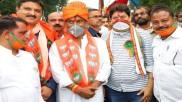 मध्य प्रदेश : मंत्री सिलावट समेत उनकी पत्नी व बहन कोरोना पॉजिटिव, बंगला सील