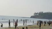 मुंबई में आज आ सकती है हाई टाइड, लोगों से समुद्र किनारे नहीं जाने के लिए कहा गया