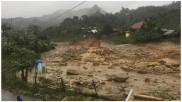वियतनाम में 20 सालों में ऐसा तूफान और भूस्खलन कभी नहीं आया, 35 लोगों की मौत, 50 से ज्यादा लापता