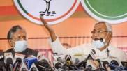 बिहार: चुनावी गणित में आगे निकली बीजेपी, JDU की सबसे ज्यादा सीटों पर RJD से जंग
