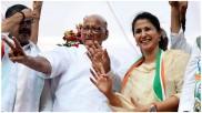 उर्मिला मातोंडकर का नाम महाराष्ट्र विधान परिषद के लिए चर्चा में? शिवेसना नेता संजय राउत ने दिया ये बयान