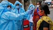 देश में एक दिन के भीतर मिले Coronavirus के 18222 नए केस, सक्रिय मामले 2.24 लाख बचे