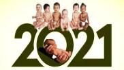 Lockdown Impact: 2021 में रिकॉर्ड बच्चों का होगा जन्म,14 करोड़ बच्चों के पैदा होने के हैं अनुमान