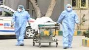 महाराष्ट्र में फिर बढ़े कोरोना के मामले, 24 घंटे में 62 हजार से अधिक नए मरीज, 853 लोगों की मौत