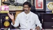 हेमंत सोरेन के ट्वीट पर भाजपा के नेताओं का पलटवार, कहा- बहुत ओछी हरकत की
