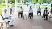 'लोग नहीं मान रहे.......' कर्नाटक के मुख्यमंत्री ने संपूर्ण लॉकडाउन को लेकर दिए ये संकेत