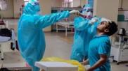 महाराष्ट्र: नए मरीजों के मुकाबले रिकवरी रेट बेहद कम, पिछले 24 घंटे में 54000 से अधिक लोग संक्रमित