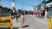 उत्तराखंड में एक जून तक बढ़ाया गया कोरोना कर्फ्यू, बाजार के खुलने के समय में भी हुआ बदलाव