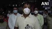Agra: बारिश से गिरी निर्माणाधीन मकान की छत, मलबे में दबकर 3 बच्चों की मौत, छह घायल