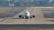 22 साल के युवक ने फोन कर कही फ्लाइट में बम होने की बात, एयरपोर्ट पर गिरफ्तार