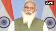 UN Covention में बोले पीएम मोदी- पवित्र पृथ्वी को भारत में हम मानते हैं, इसे हरा भरा करने में होंगे सफल