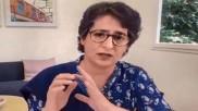 राम जन्मभूमि ट्रस्ट पर लगे घोटाले के आरोप,  प्रियंका ने कहा- चंदे का दुरुपयोग अधर्म है