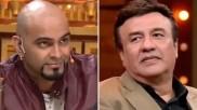 जब एक शो में रघुराम के सवाल पर नाराज हुए अनु मलिक, कहा- आप भी तो चोर हो
