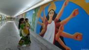 कोलकाता सबसे सुरक्षित महानगर, लेकिन महिलाओं के लिए नहीं