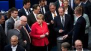 जर्मनी और मध्य पूर्व: नैतिकता और बाजार की एक कहानी