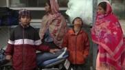 कश्मीर: गैर-कश्मीरियों की हत्या के बाद प्रदेश से लौटने लगे प्रवासी मजदूर, कहा- स्थिति खराब है, हम डरे हुए हैं