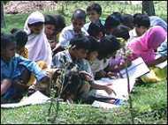 मिलीजुली है प्राथमिक शिक्षा की हालत