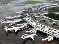 एयर ट्रैफ़िक ने सूचना नहीं दी: वायुसेना