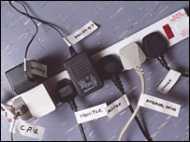 मोबाइल फ़ोन अनेक, चार्जर एक